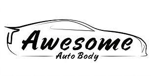 Awesome Auto Body